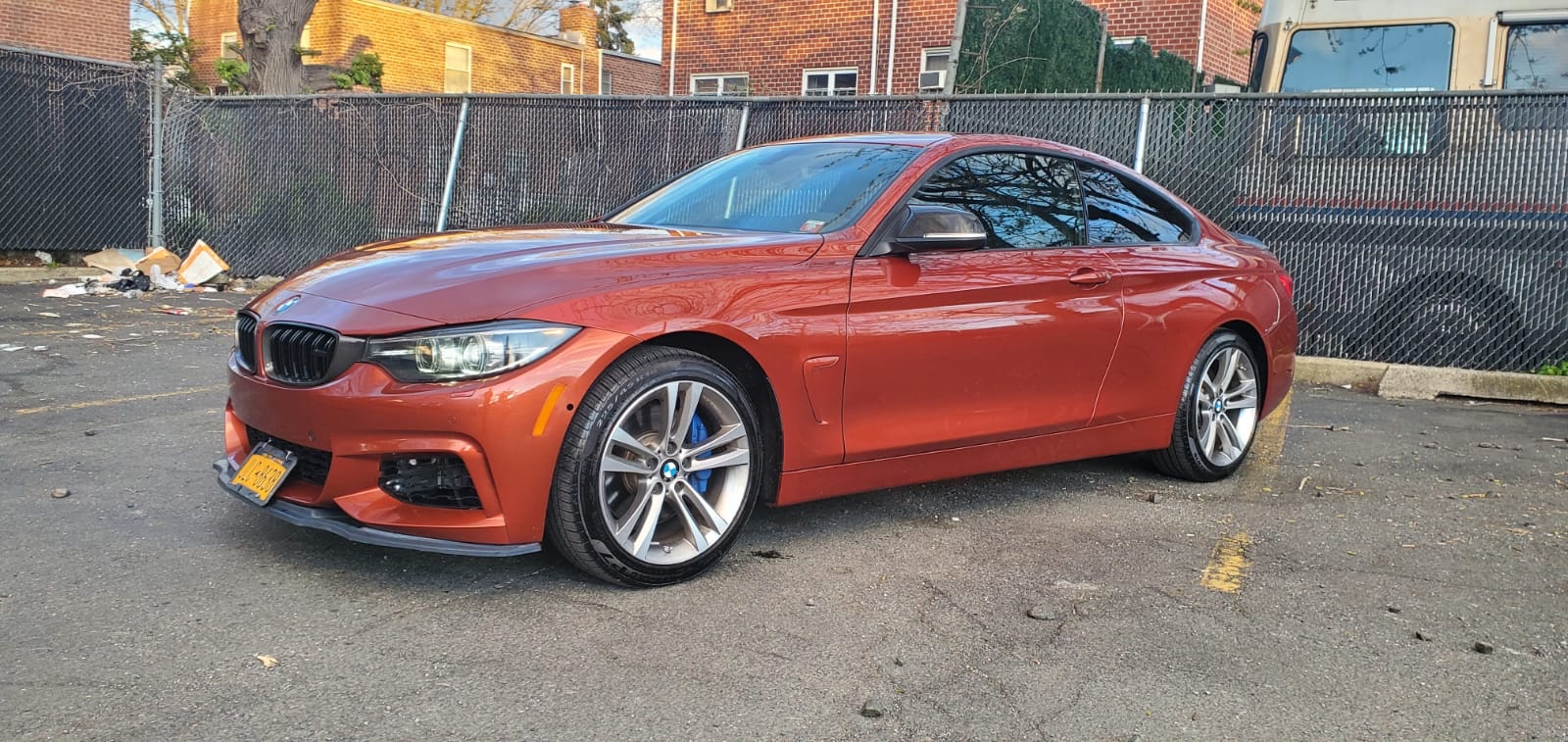 2019 BMW 4 Series - photo 3