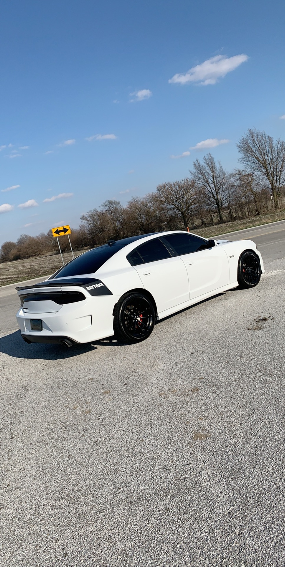 2019 Dodge Charger - photo 1