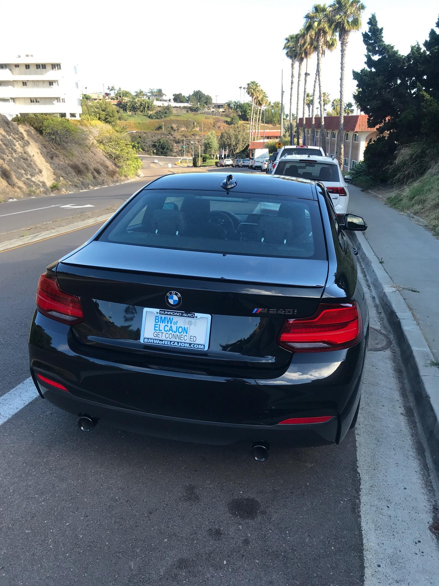 2018 BMW 2 Series - photo 1