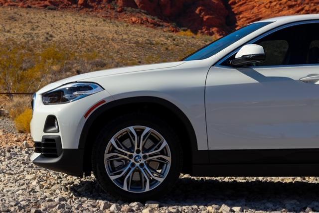 2018 BMW X2 - photo 1