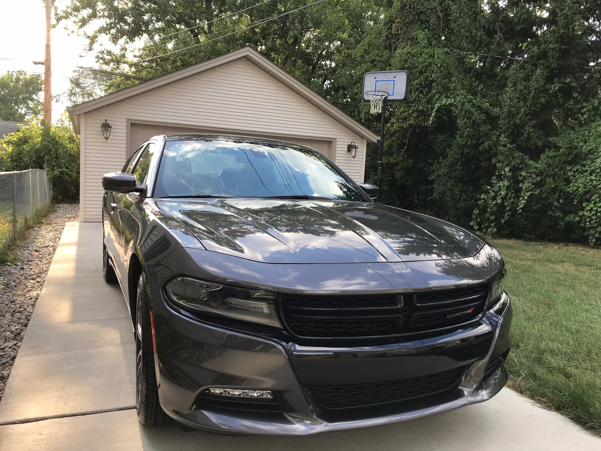 2018 Dodge Charger - photo 0