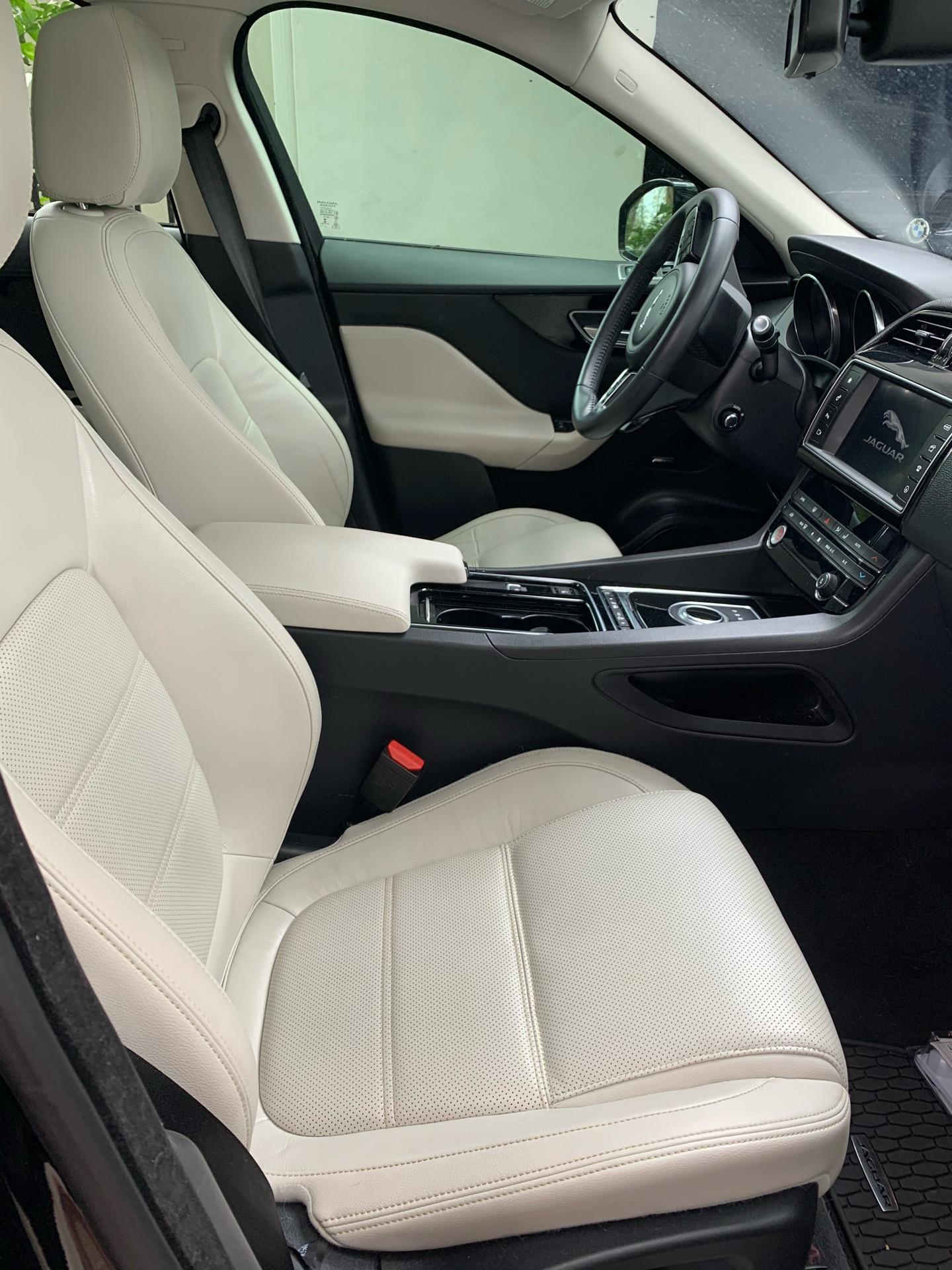2018 Jaguar F-PACE - photo 2