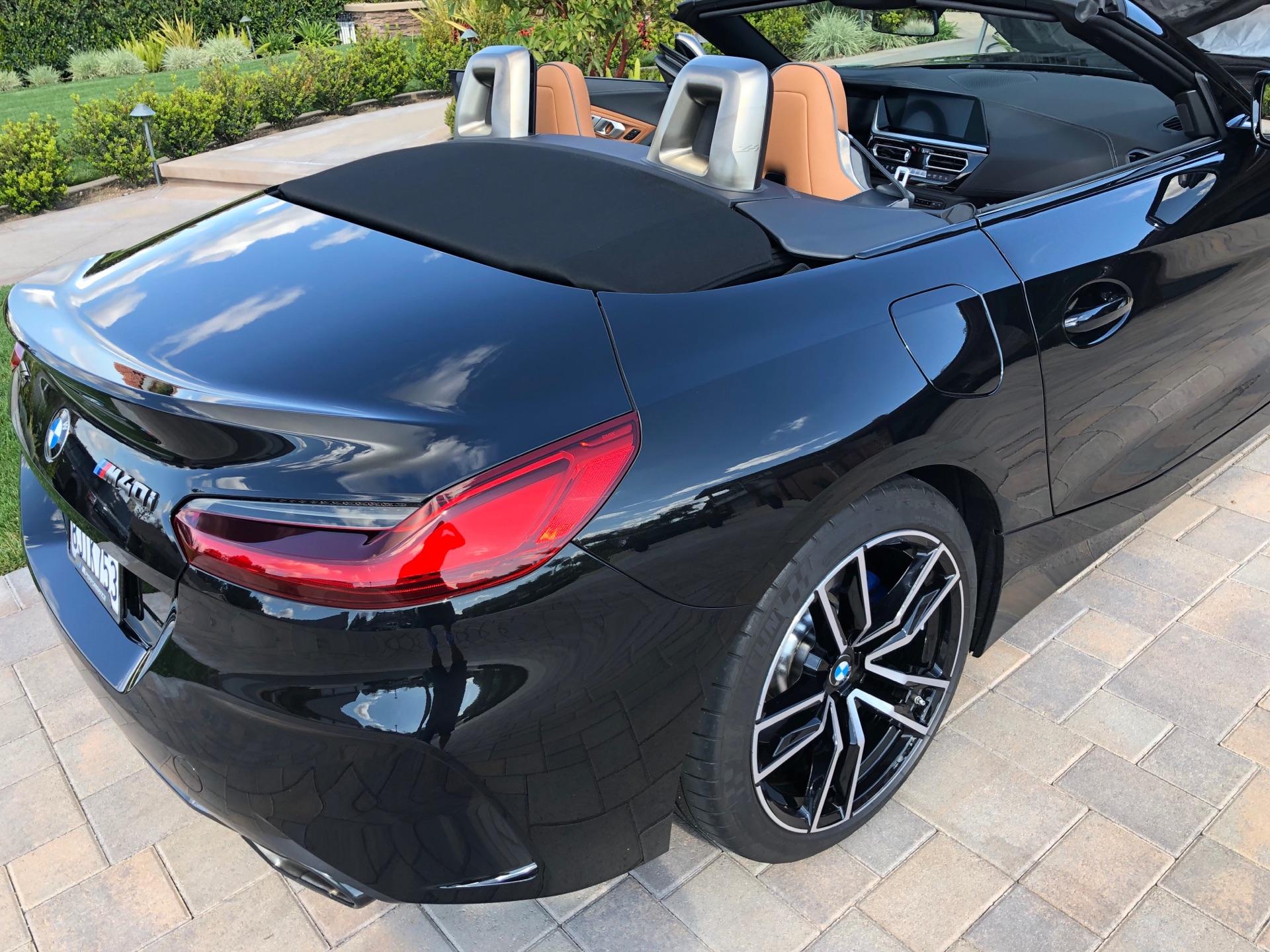 2020 BMW Z4 - photo 1