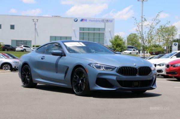 2019 BMW 8 Series - photo 0