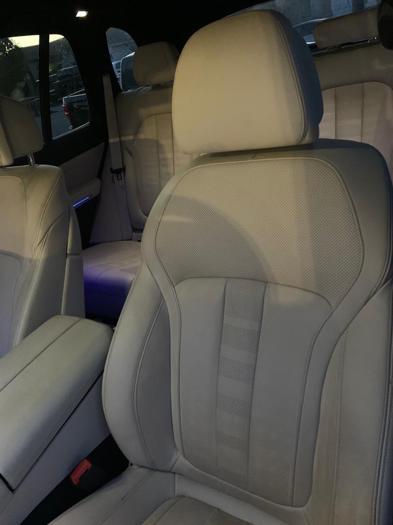 2019 BMW X5 - photo 3