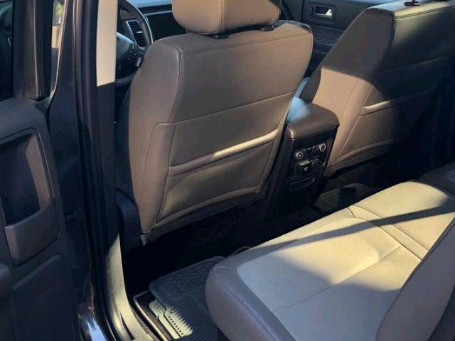 2019 Ford Flex - photo 6