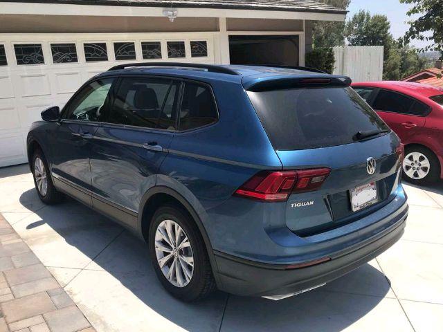 2019 Volkswagen Tiguan - photo 3