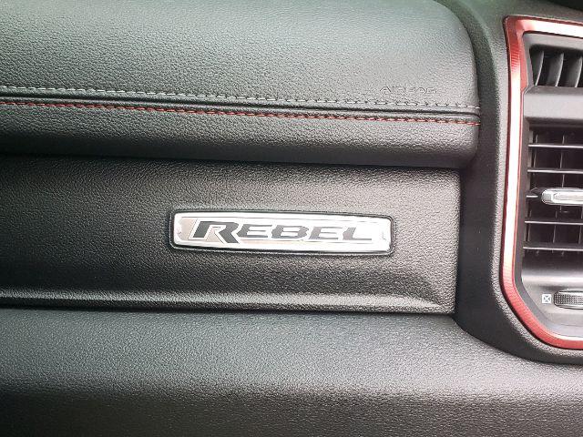 2019 Ram Ram Pickup 1500 - photo 6