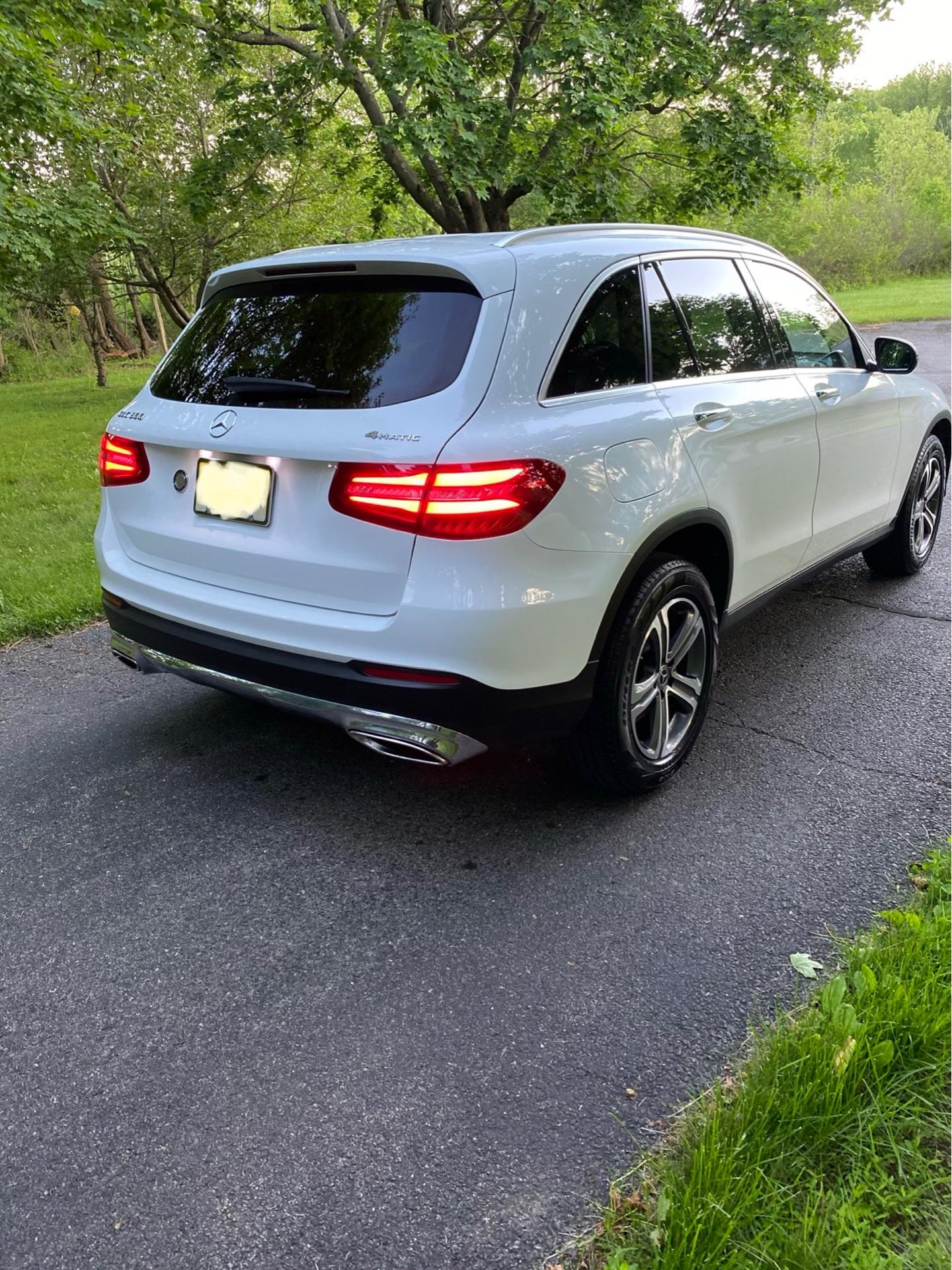 2019 Mercedes-Benz GLC - photo 7