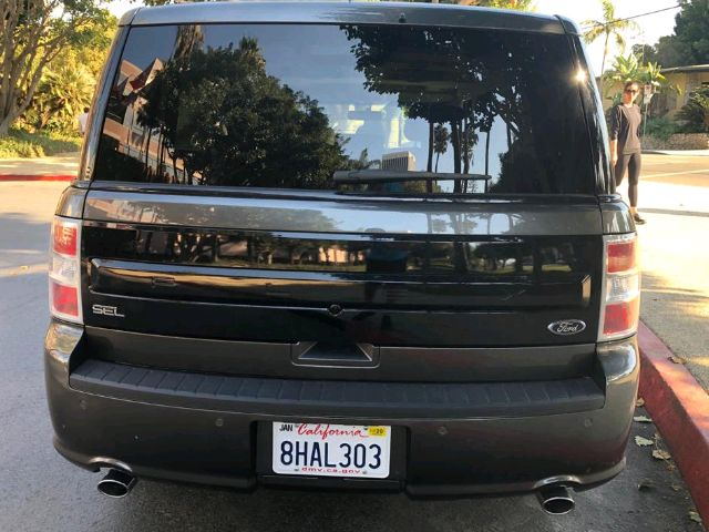 2019 Ford Flex - photo 2