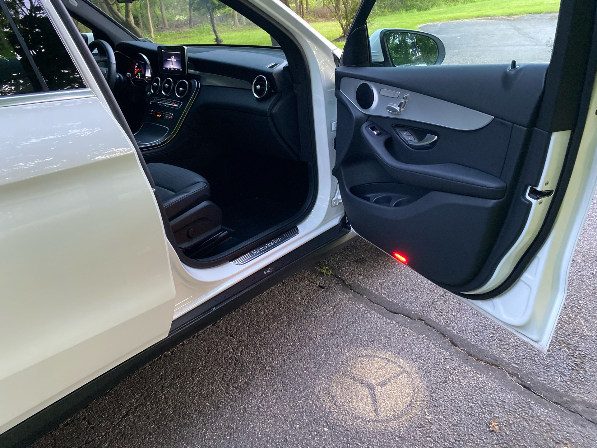 2019 Mercedes-Benz GLC - photo 6