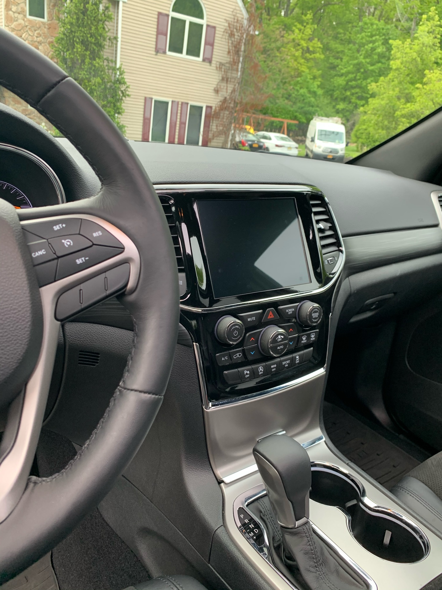 2019 Jeep Grand Cherokee - photo 4
