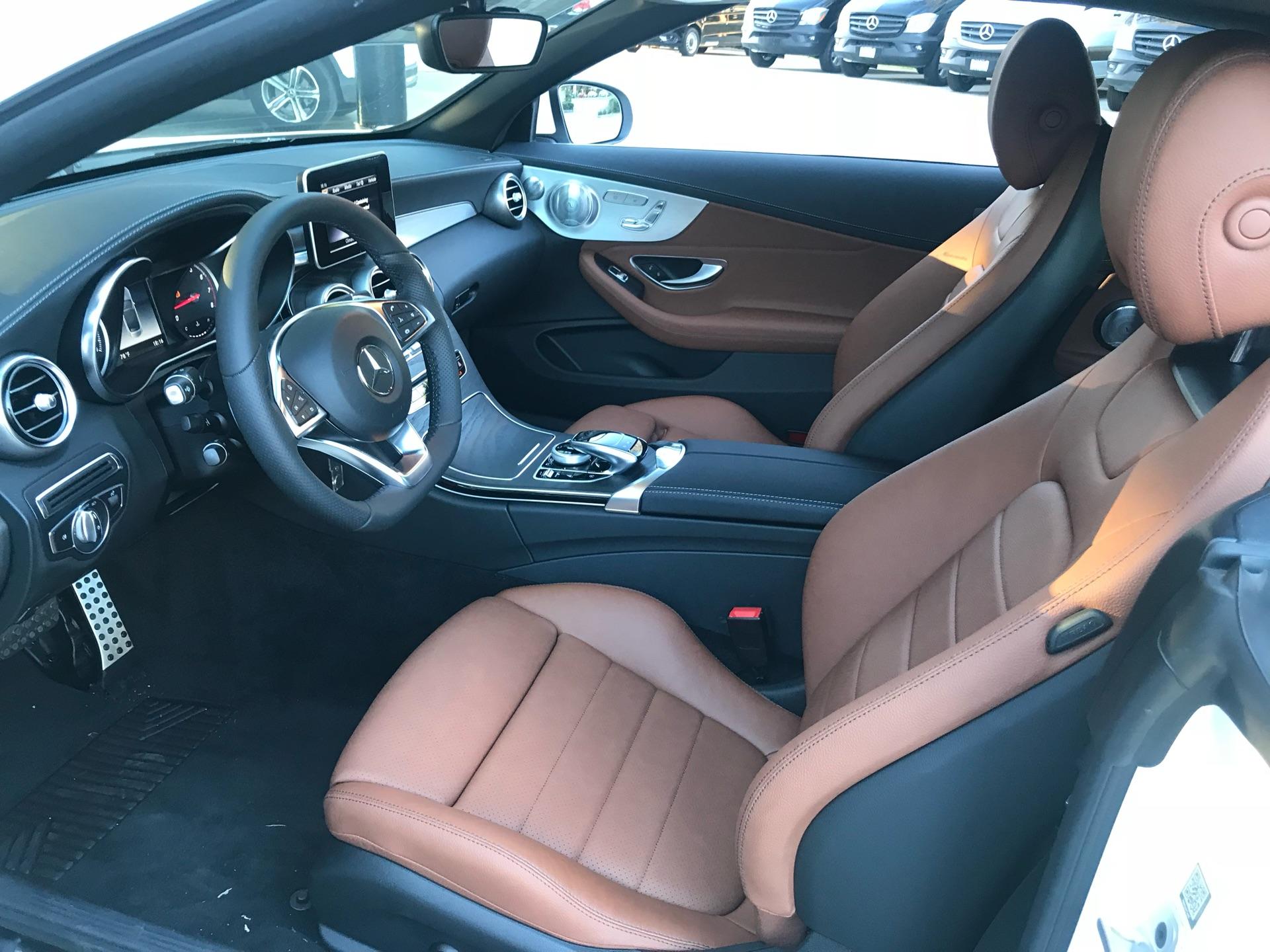 2018 Mercedes-Benz C-Class - photo 2