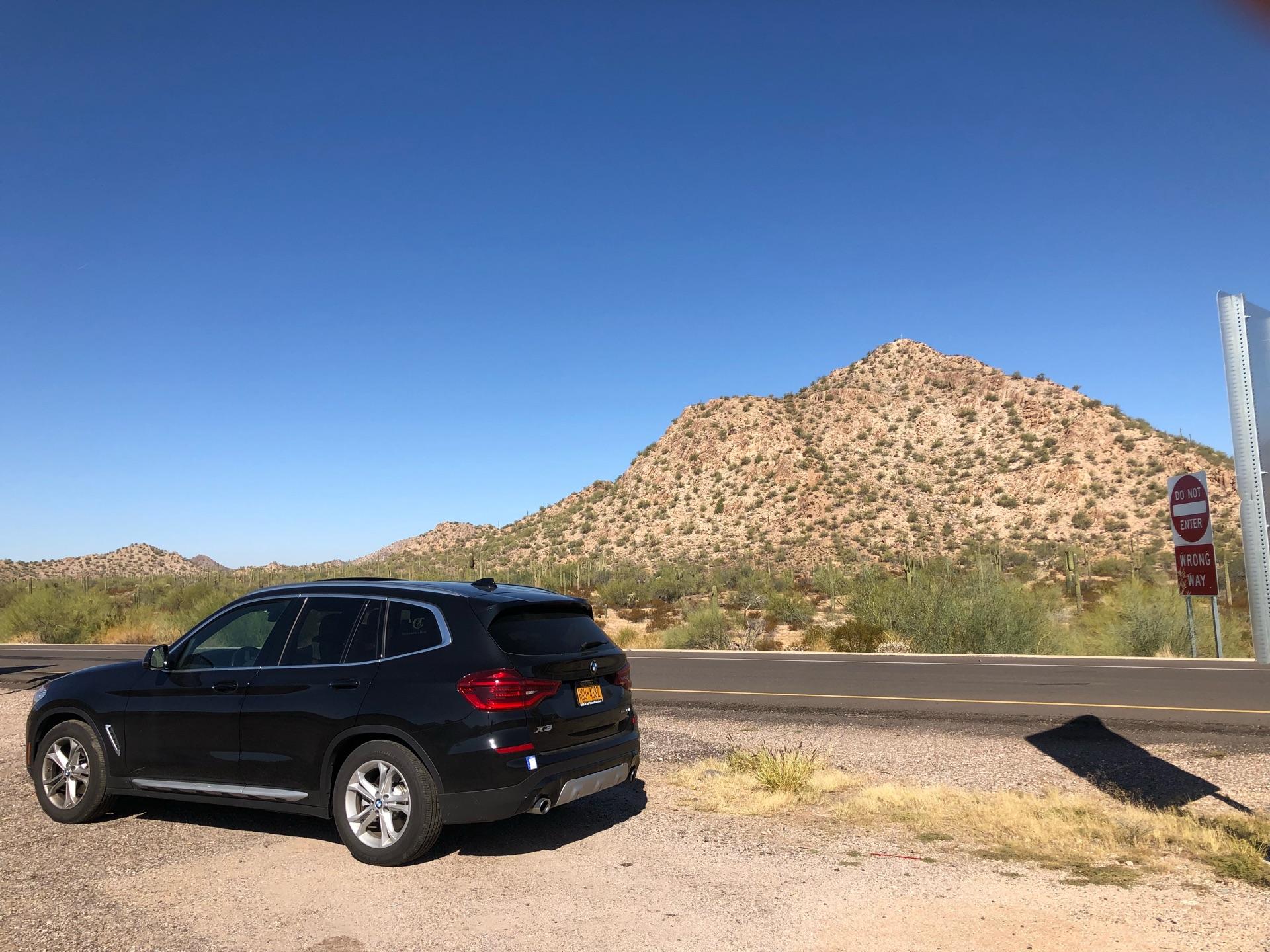 2018 BMW X3 - photo 1