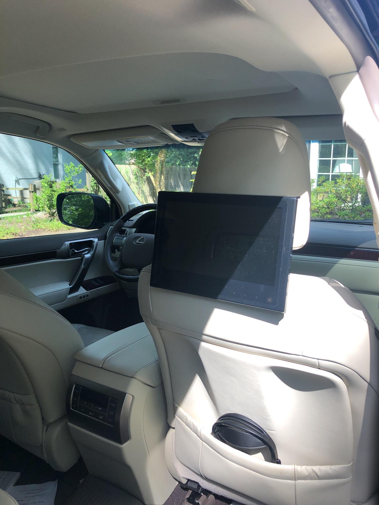 2019 Lexus GX 460 - photo 5