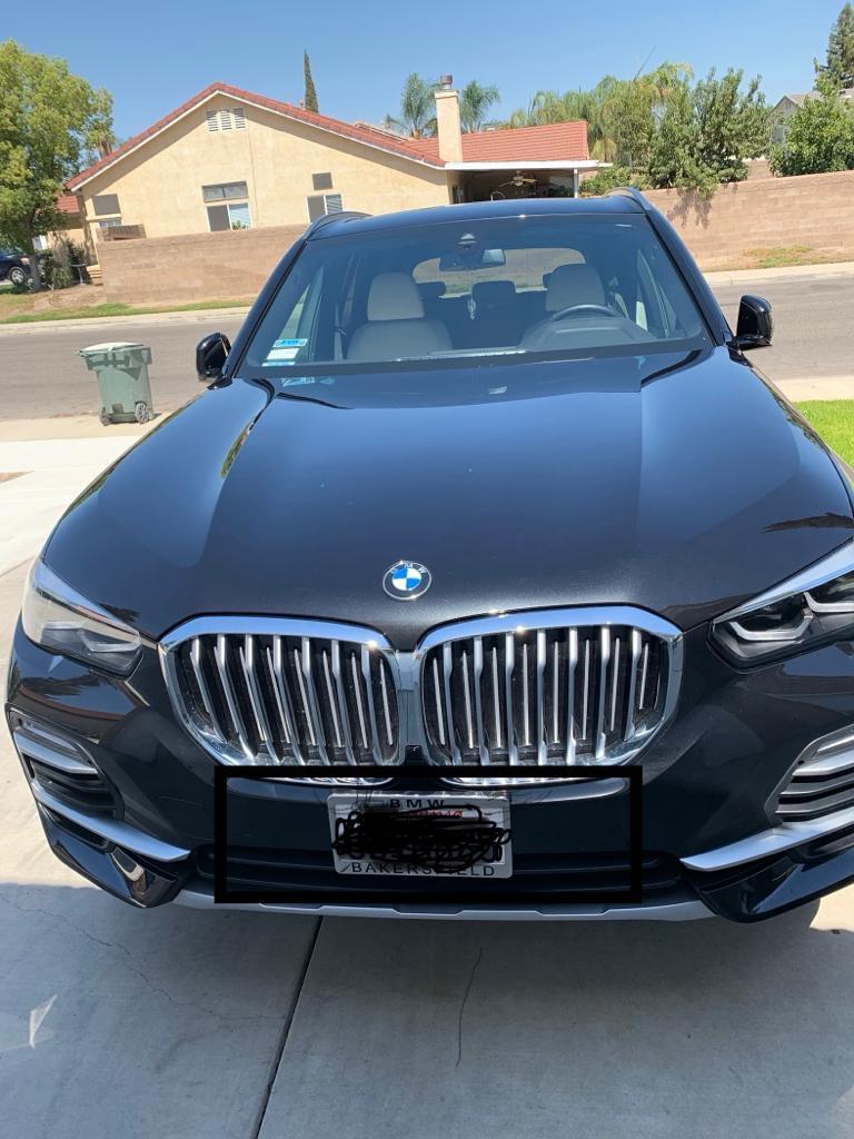 2019 BMW X5 - photo 0