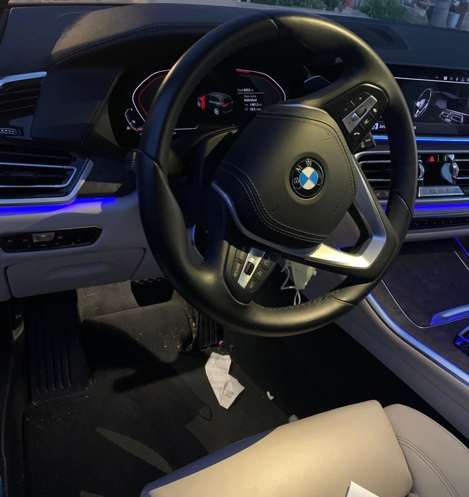 2019 BMW X5 - photo 5
