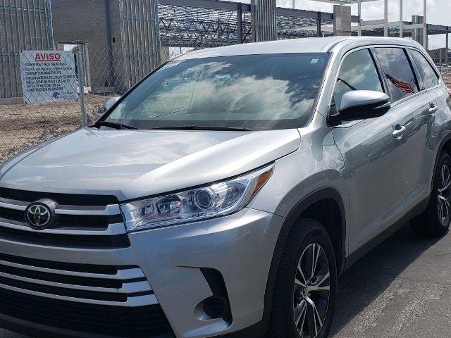 2019 Toyota Highlander - photo 0