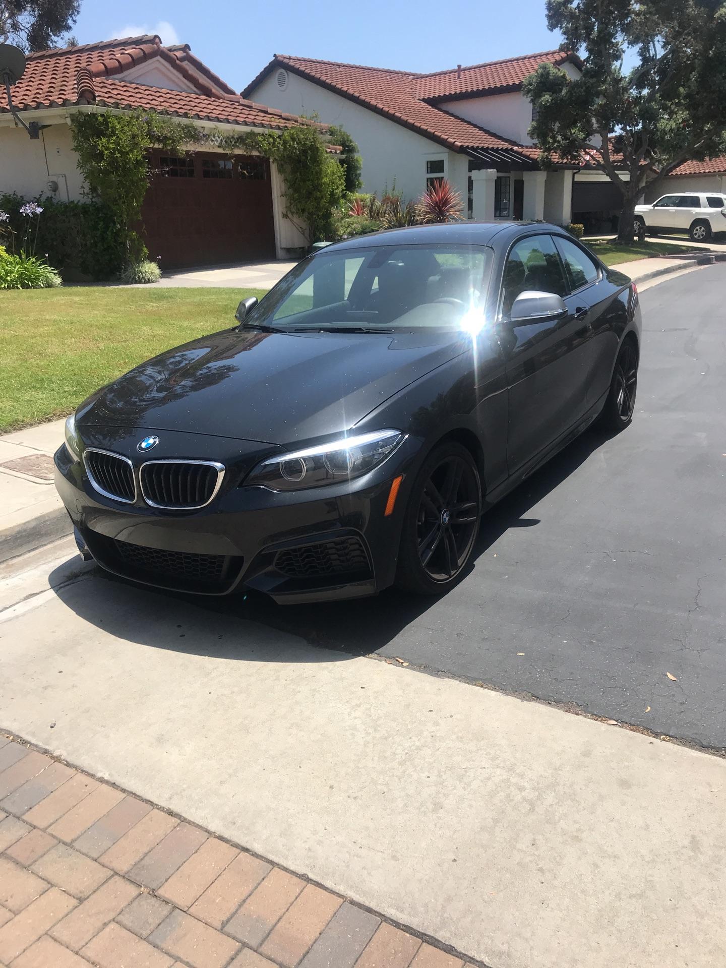2018 BMW 2 Series - photo 4