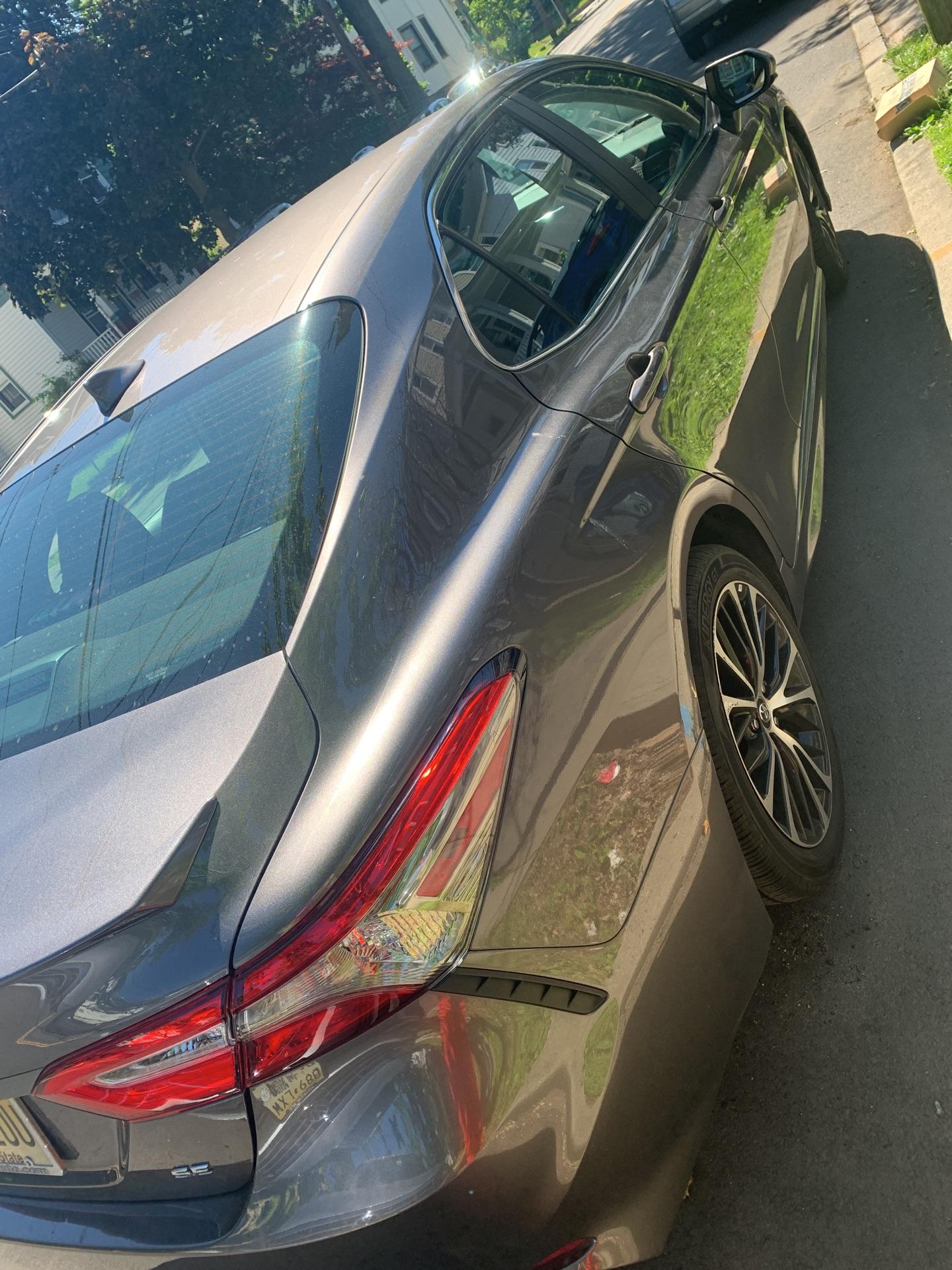 2019 Toyota Camry - photo 5