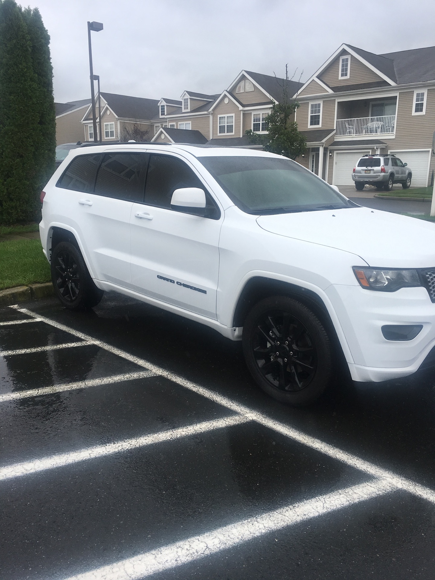 2018 Jeep Grand Cherokee - photo 1