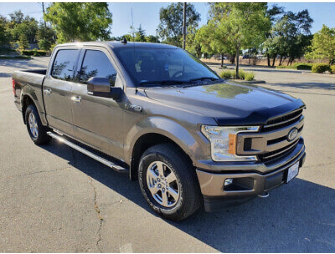 2018 Ford F-150 - photo 0