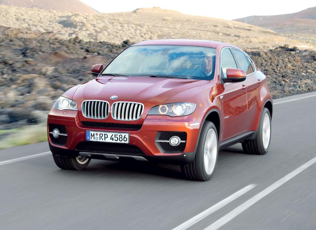 BMW 8 Series - photo 0