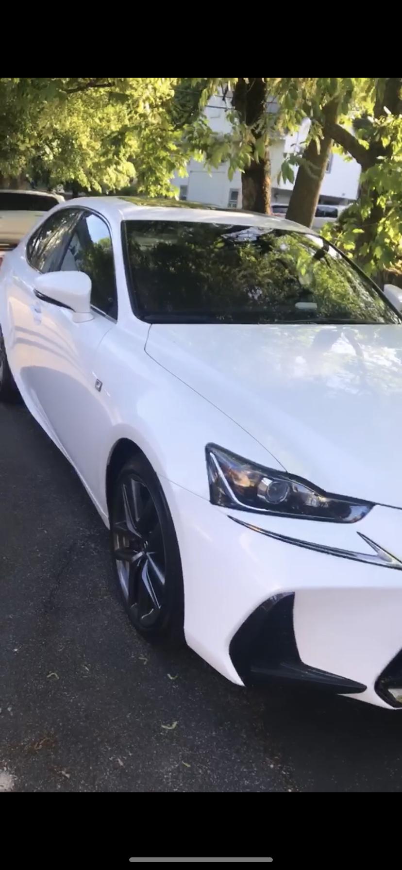 2019 Lexus IS 300 - photo 0