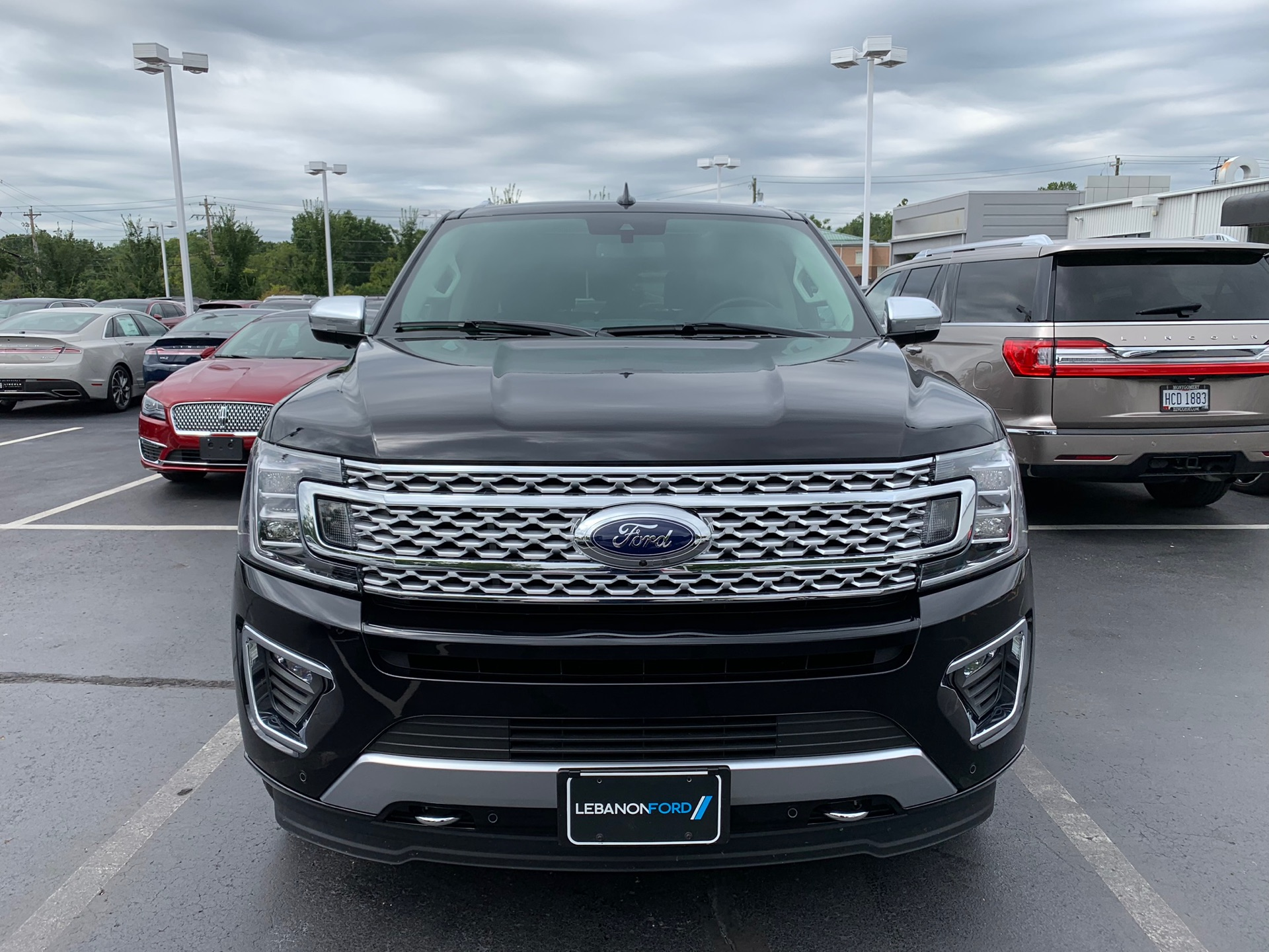 2019 Ford Expedition - photo 0