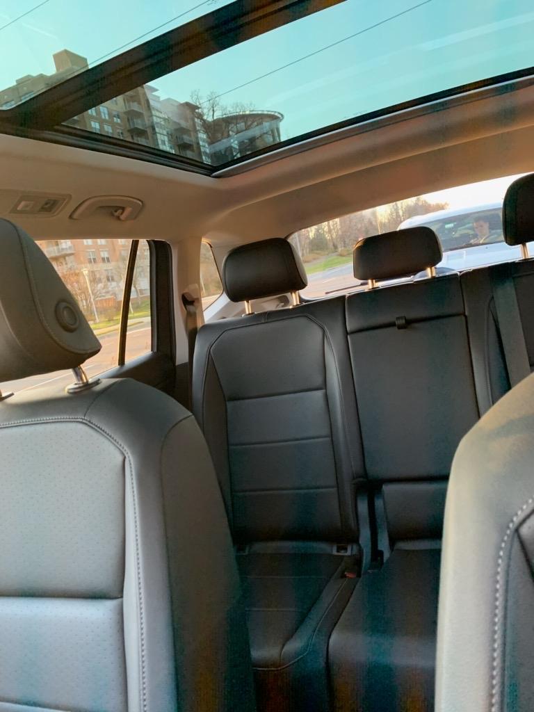 2019 Volkswagen Tiguan - photo 2