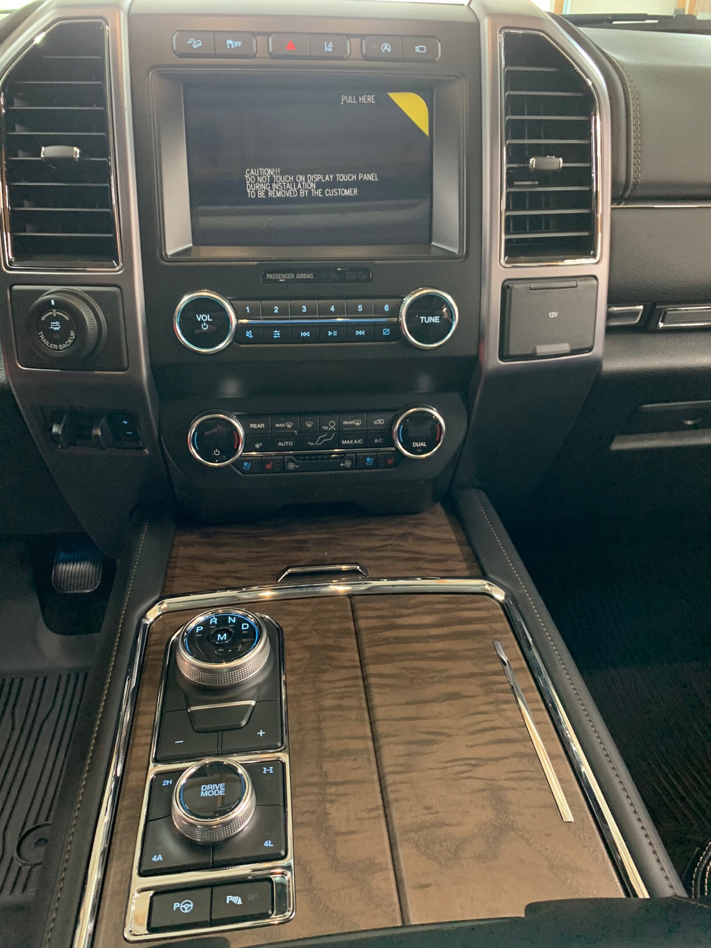 2019 Ford Expedition - photo 3