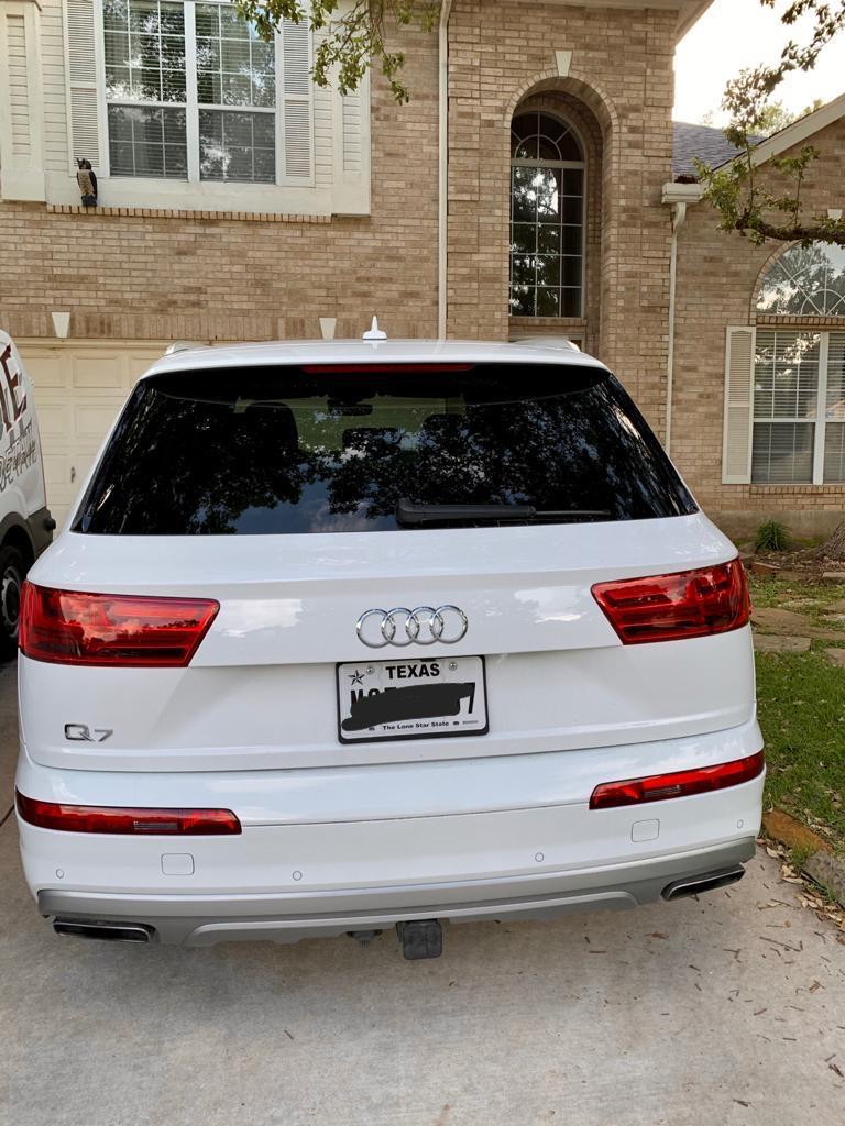 2019 Audi Q7 - photo 1