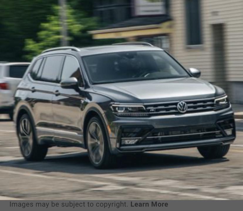 2019 Volkswagen Tiguan - photo 0
