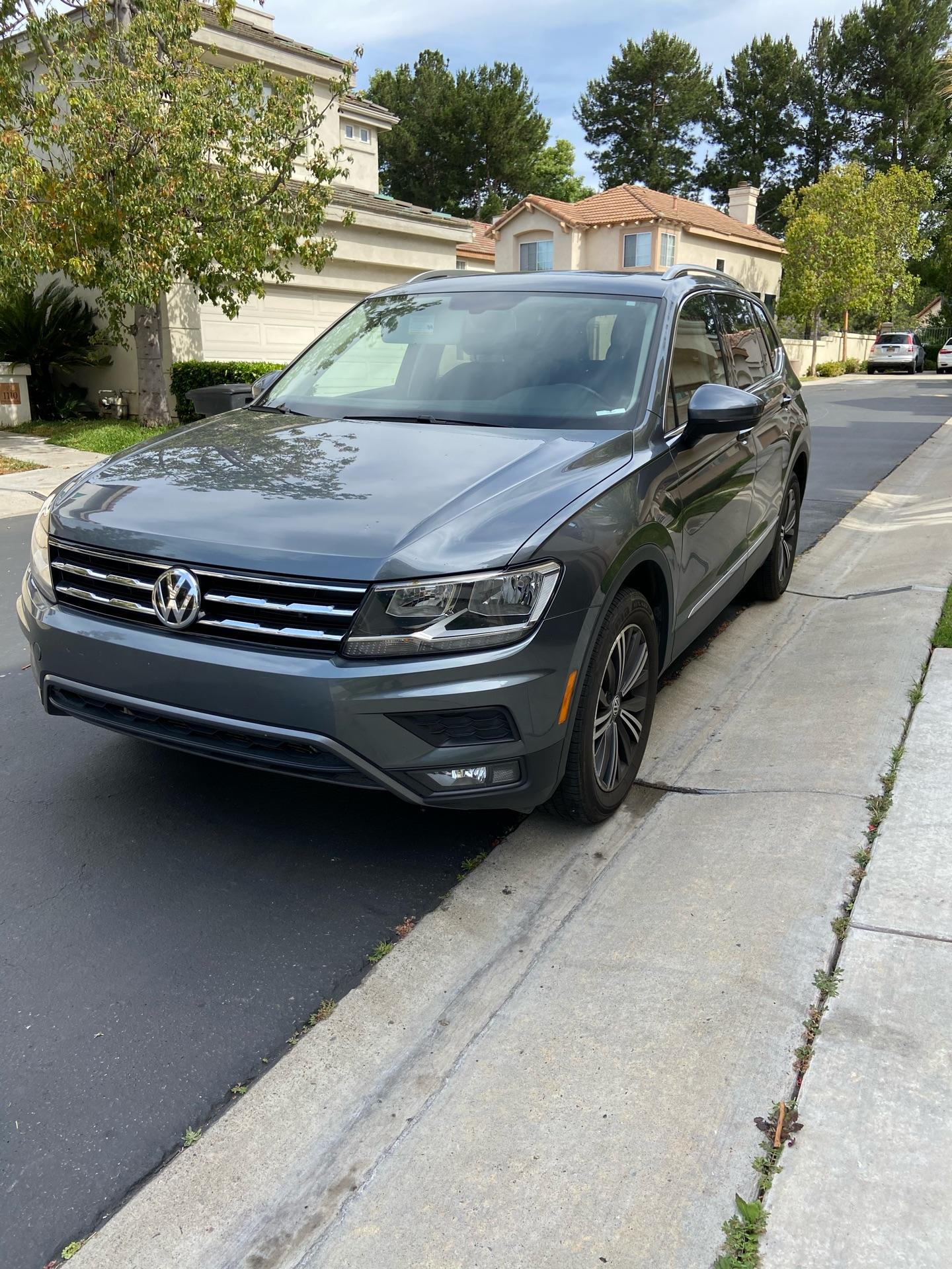 Volkswagen Tiguan - photo 0