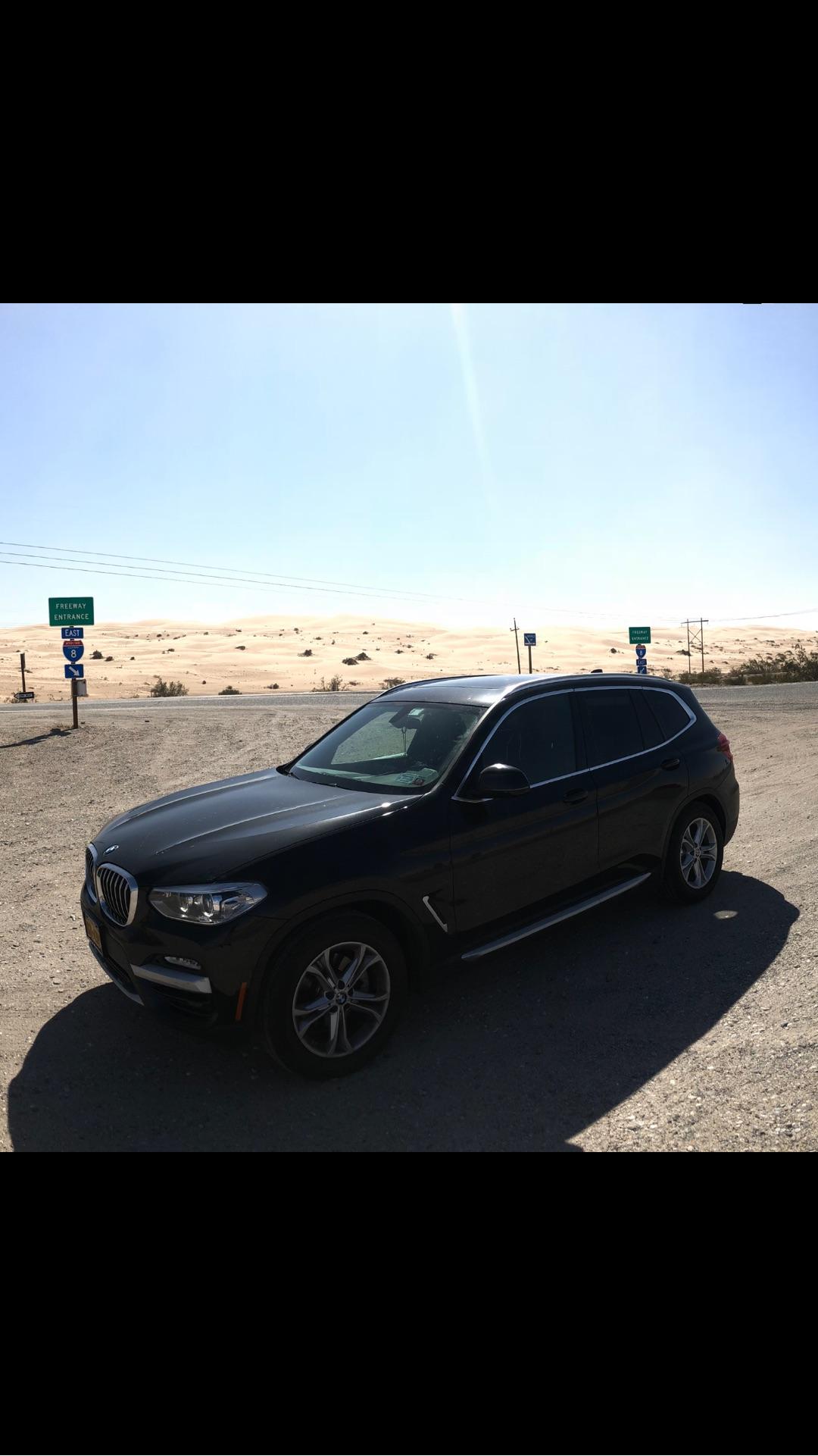 2018 BMW X3 - photo 2