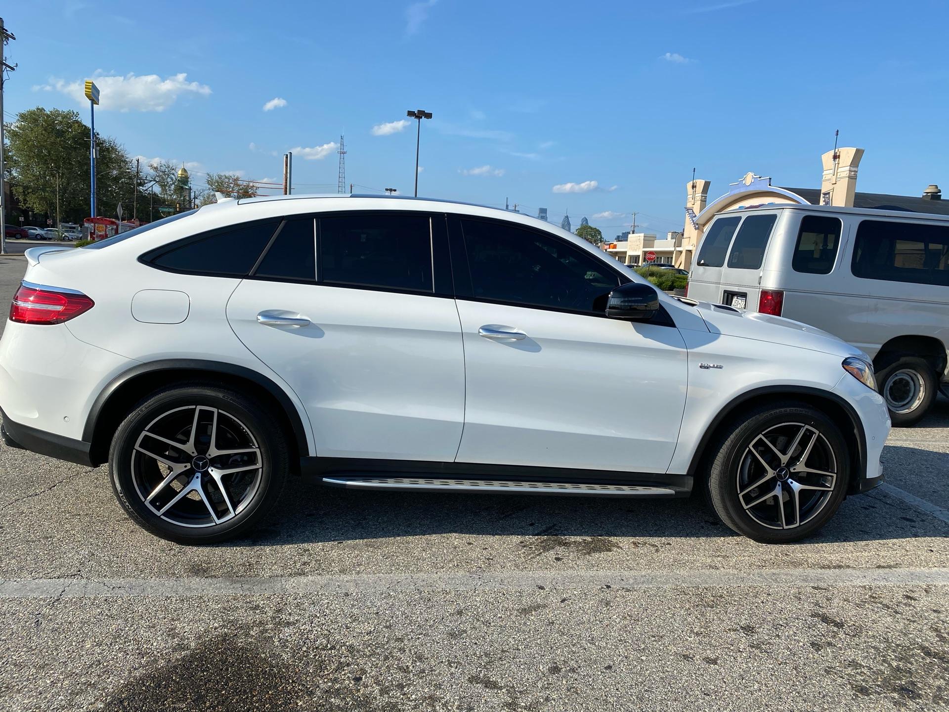 2019 Mercedes-Benz GLE - photo 3