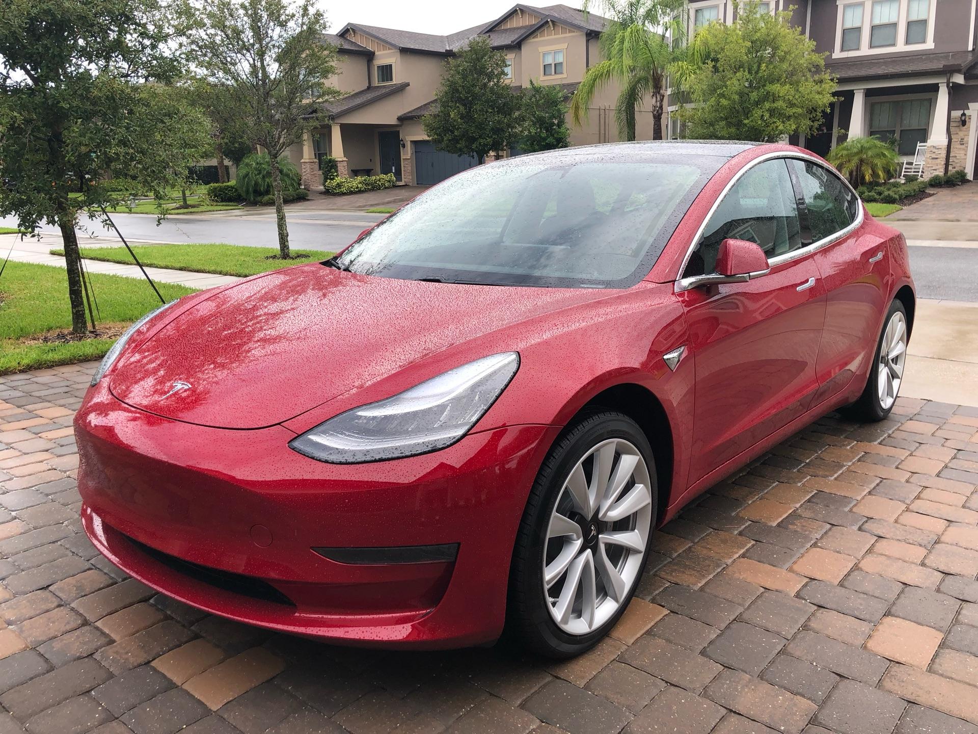 2019 Tesla Model 3 - photo 0
