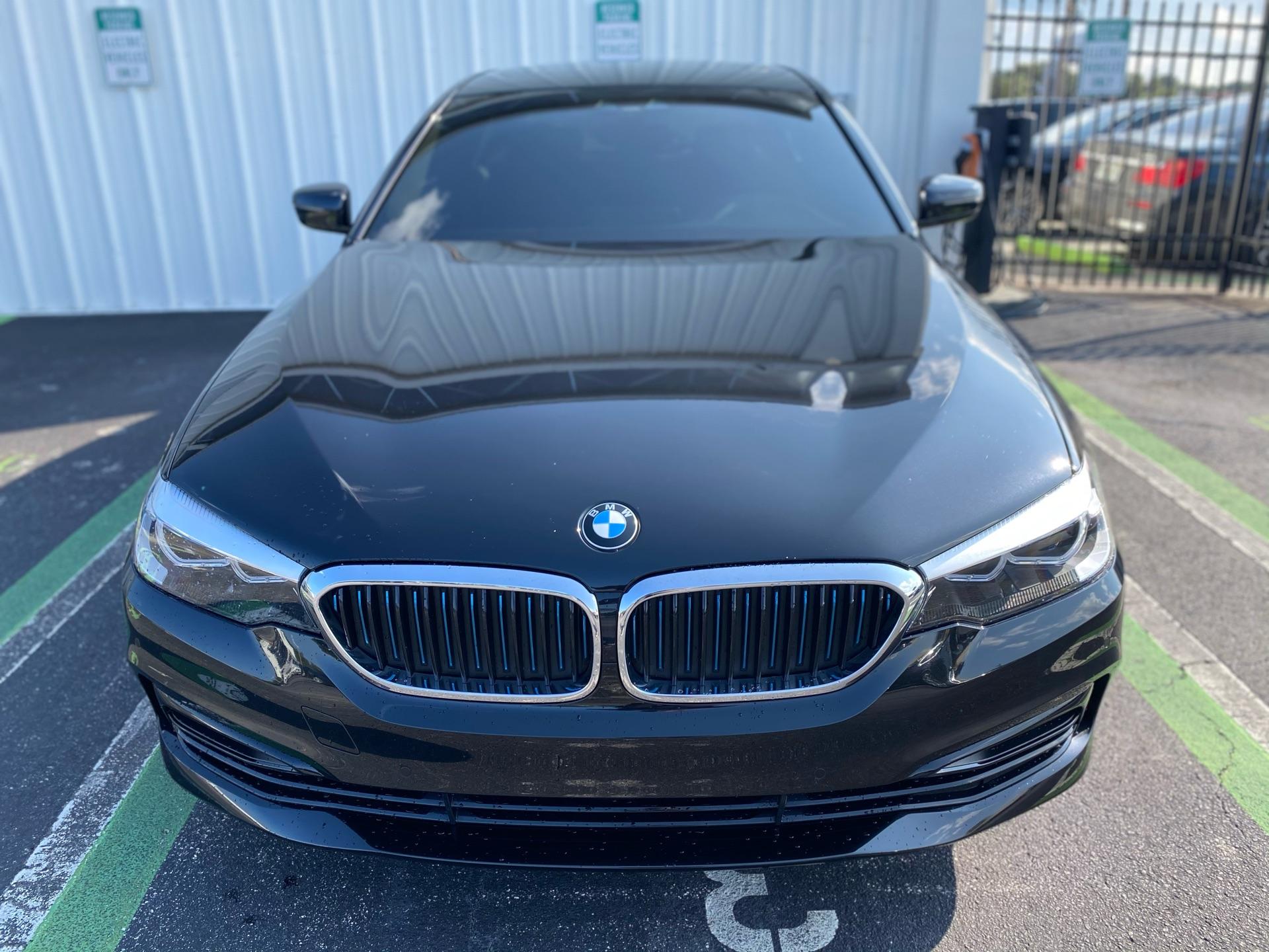 2019 BMW 5 Series - photo 2