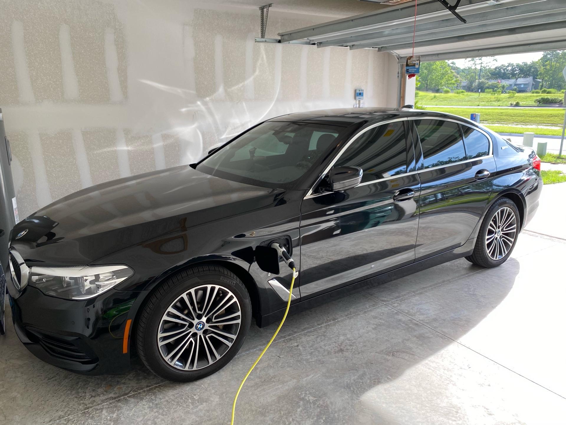 2019 BMW 5 Series - photo 0