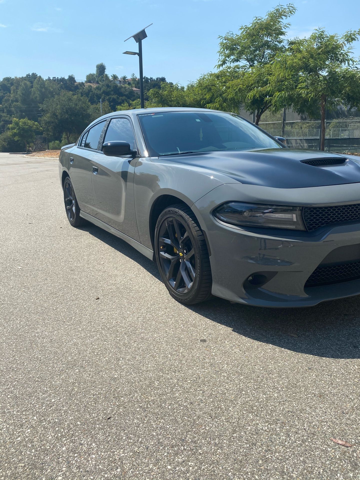 2019 Dodge Charger - photo 0
