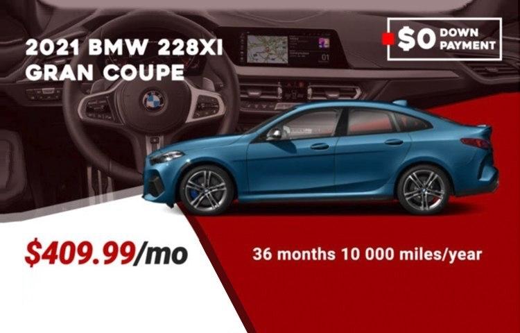 2020 BMW 2 Series - photo 0