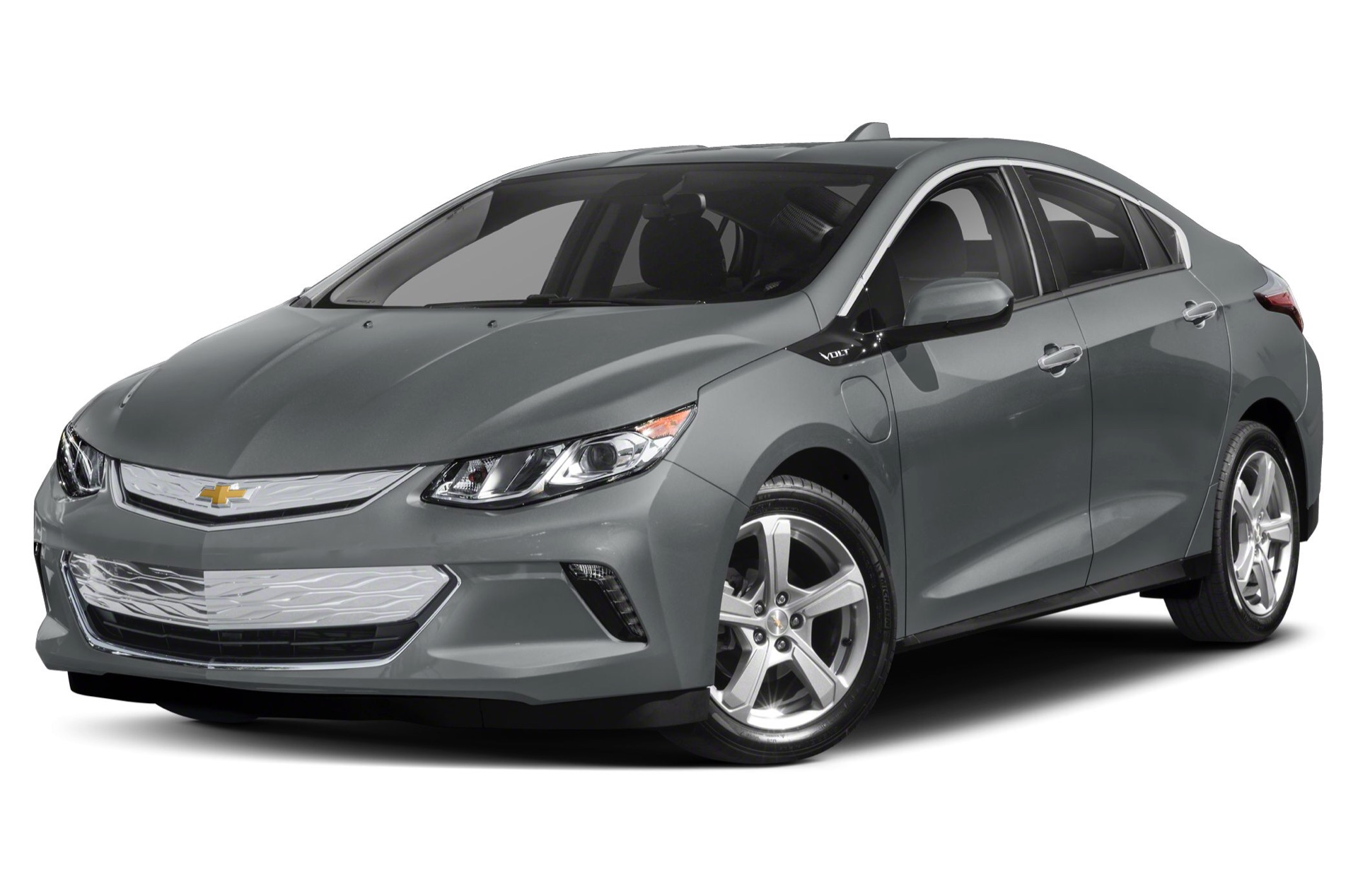 2019 Chevrolet Volt - photo 0