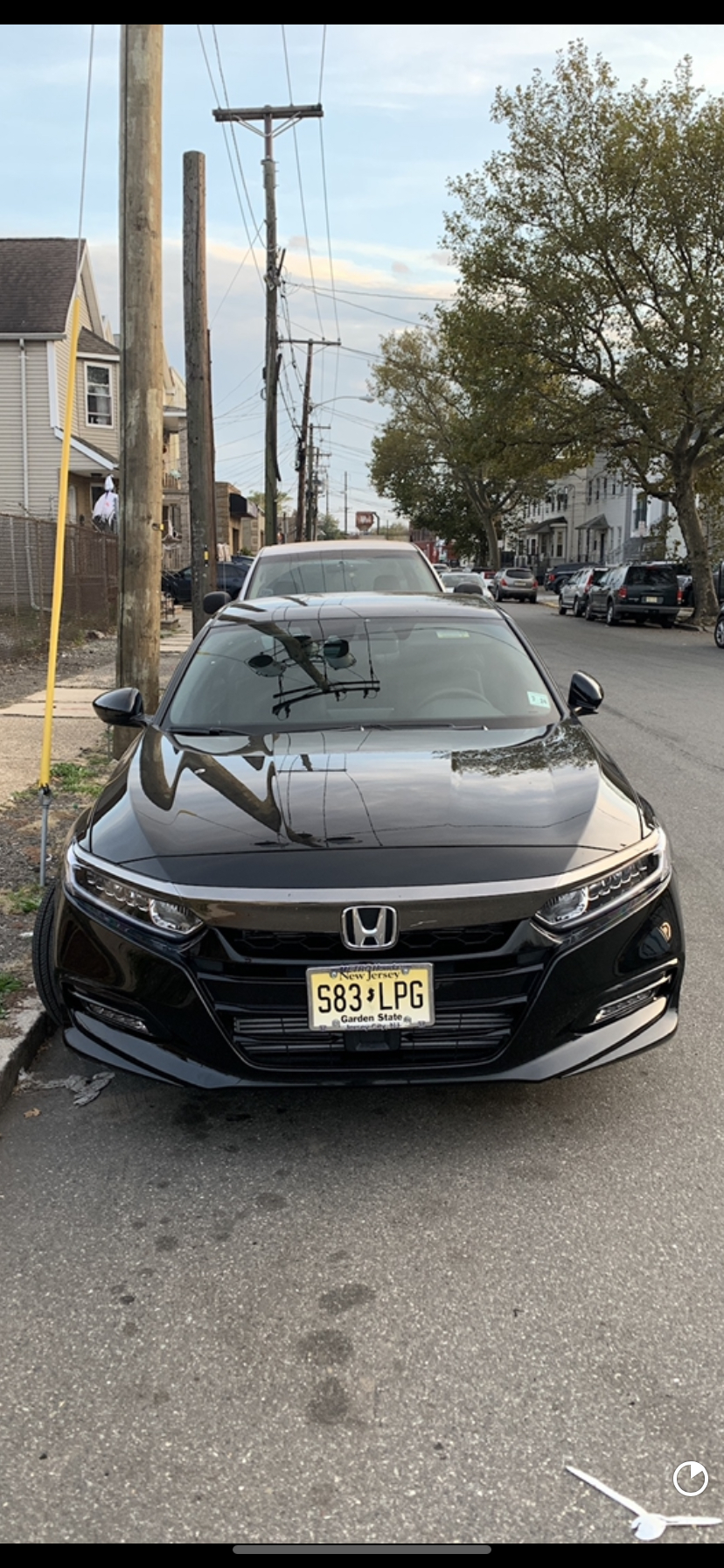 2019 Honda Accord - photo 0