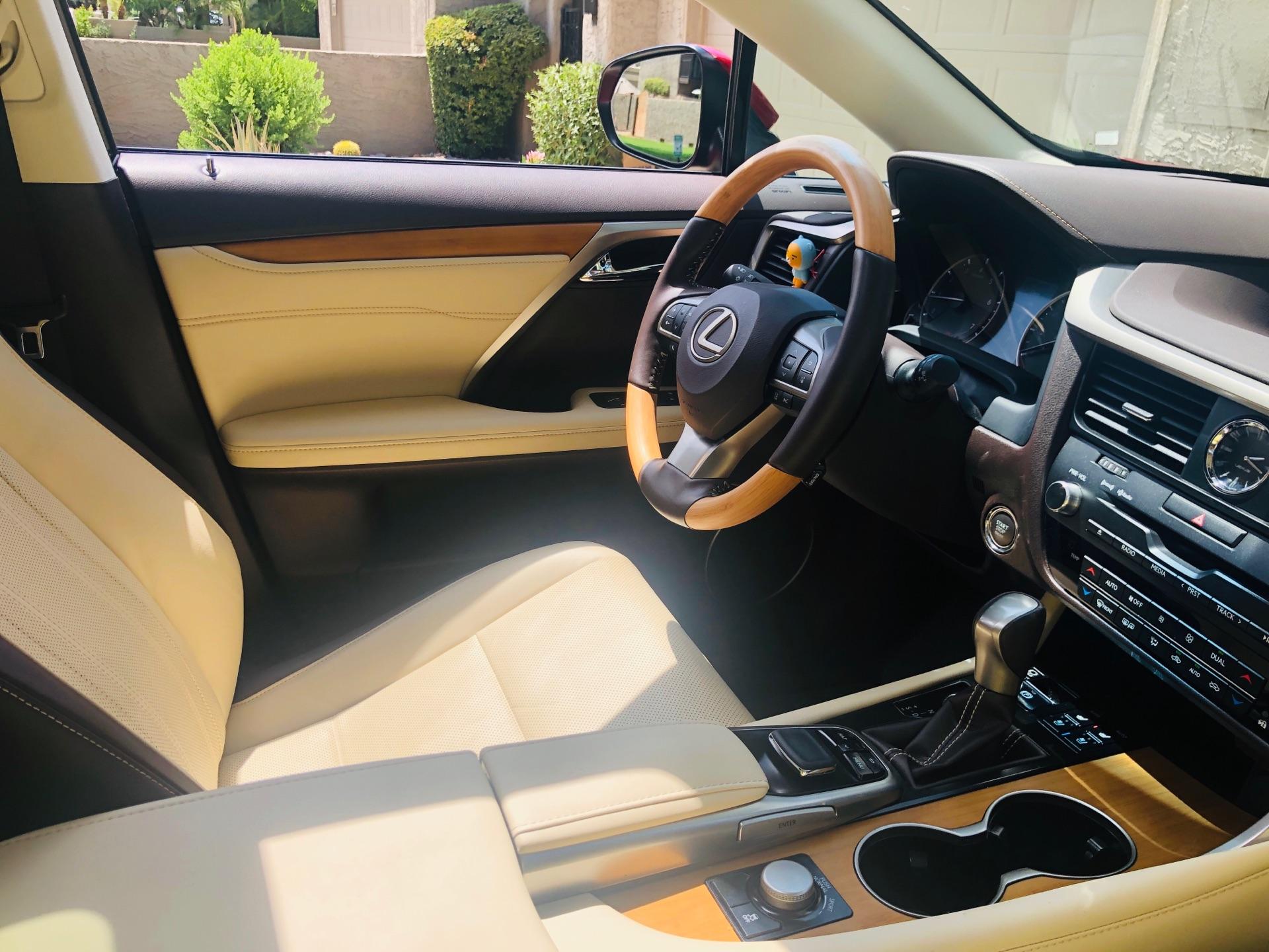2019 Lexus RX 350 - photo 5