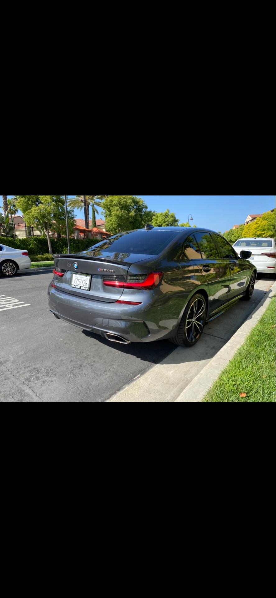 2020 BMW 3 Series - photo 1