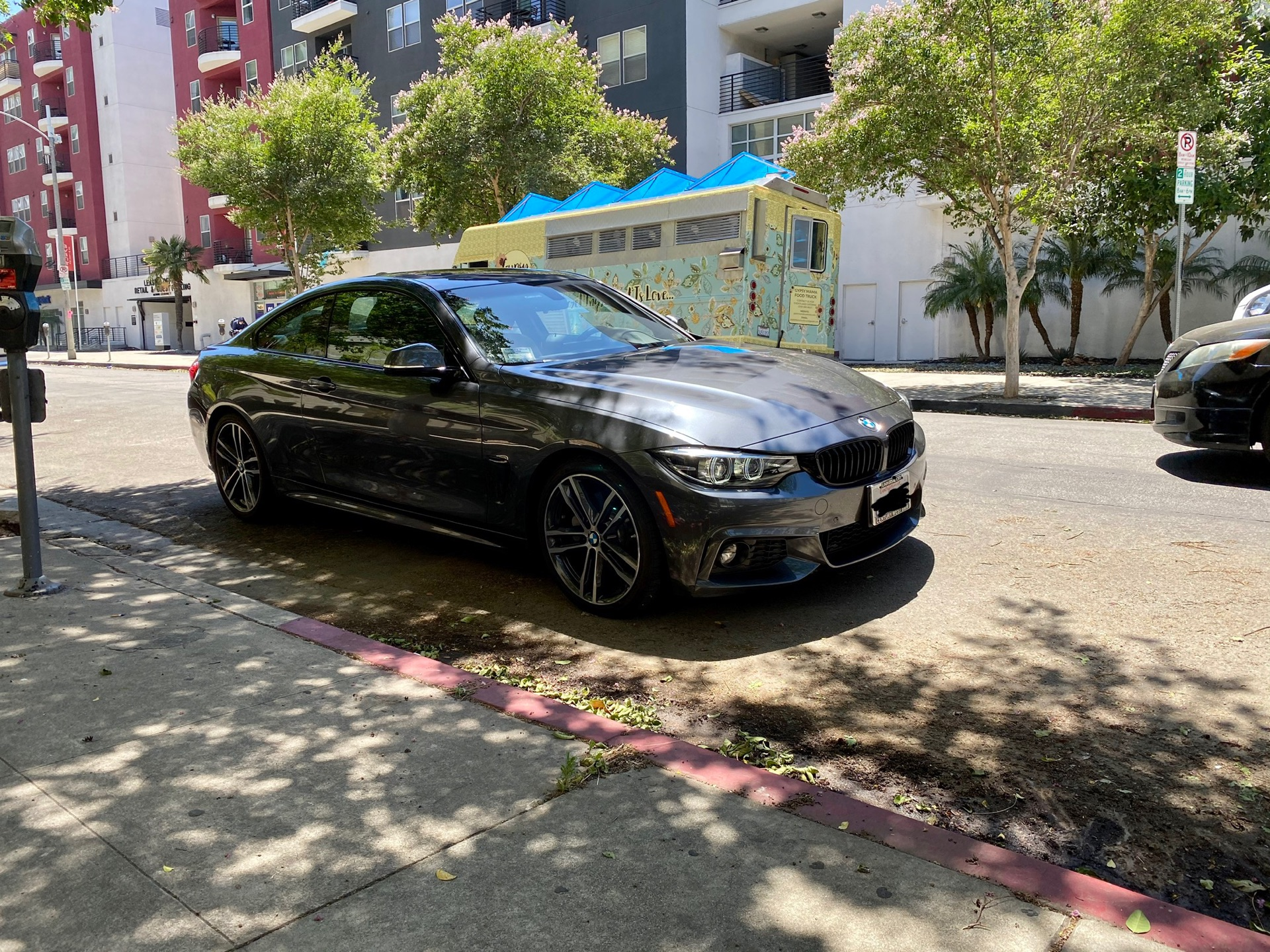 2019 BMW 4 Series - photo 4