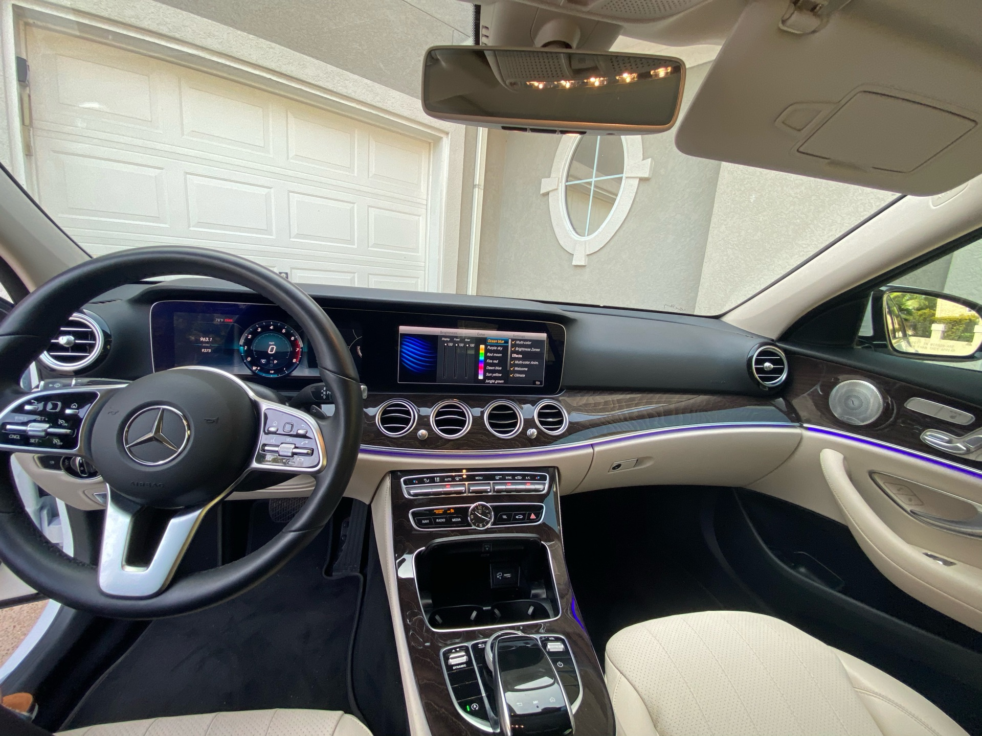 2020 Mercedes-Benz E-Class - photo 6