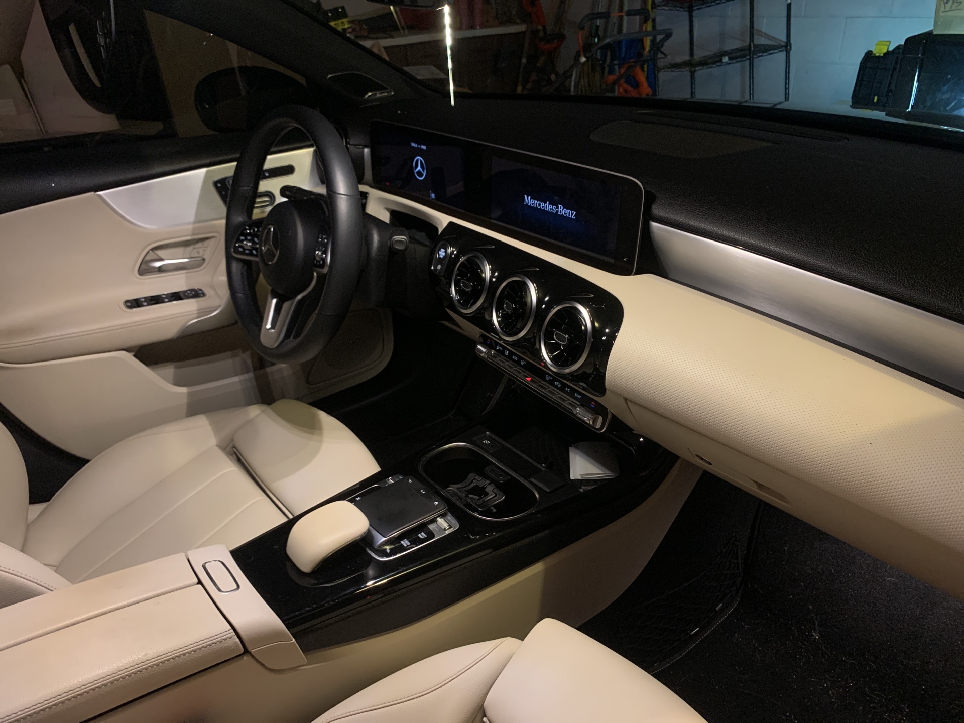 2019 Mercedes-Benz A-Class - photo 3