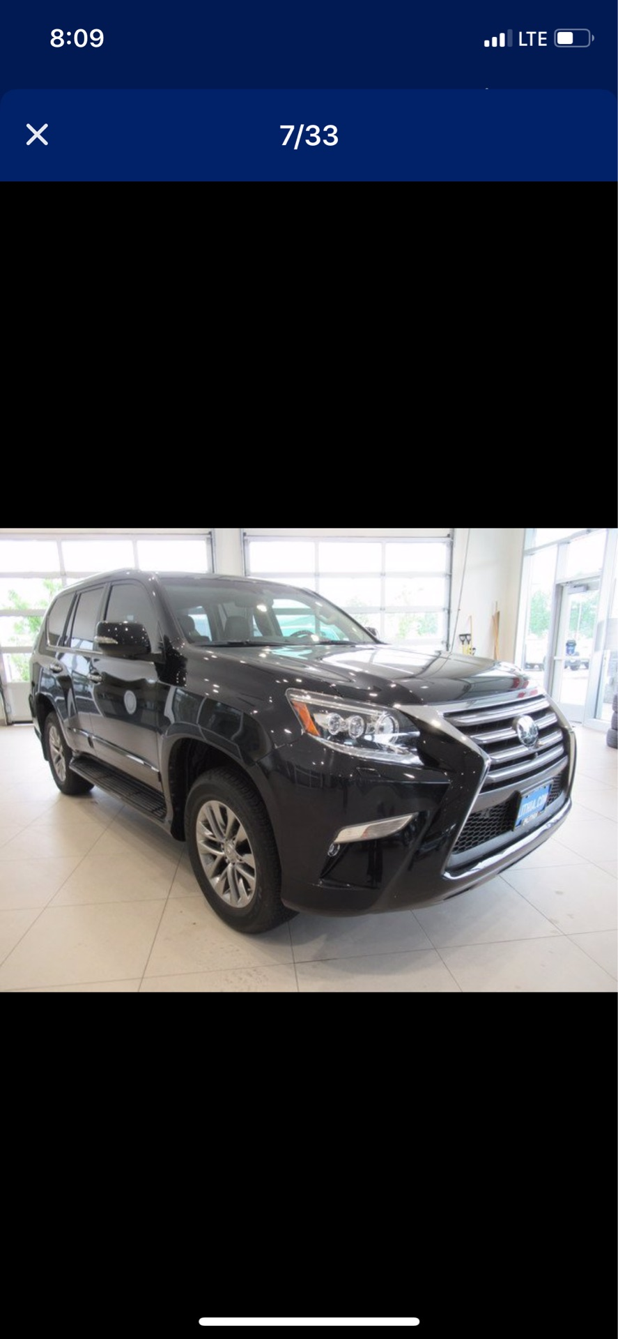 2019 Lexus GX 460 - photo 2