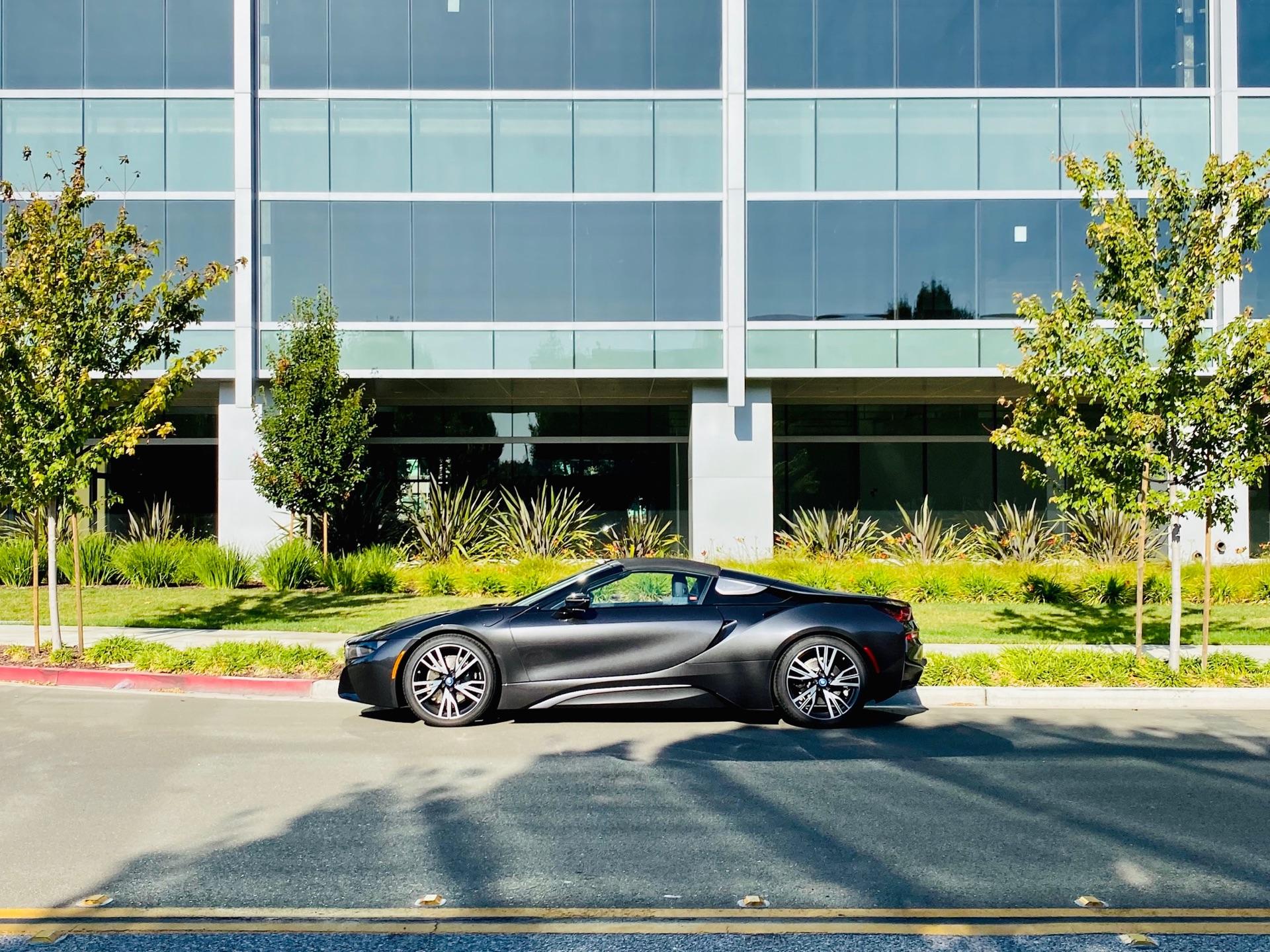 2019 BMW i8 - photo 0